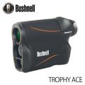 レーザー距離計 ブッシュネル トロフィー エース Bushnell TROPHY ACE ライトスピード (日本正規品)