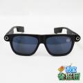 【ジャンク ud0030】小型カメラ 防犯カメラ スマートグラス サングラス メガネ型