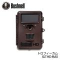 屋外型センサーカメラ トロフィーカム XLT HD MAX トレイルカメラ ブッシュネル Bushnell (日本正規品)