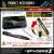 小型カメラ ペン ペン型 スパイカメラ スパイダーズX (P-117S) シルバー K1画質 フルハイビジョン 暗視補正 60FPS 16GB内蔵