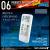 エアコンリモコン型  スパイカメラ スパイダーズX (M-924) 1080P フルハイビジョン 16GB内蔵