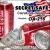 防犯 スパイグッズ 隠し金庫 飲料缶型 収納 セーフティボックス 『SECRET SAFE シークレットセーフ』(OA-216) CocaCola