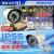 SDカード防犯カメラ 64GB m赤外線LED icroSDXC対応 屋外 録画装置内蔵 防水防塵仕様 赤外線カメラ(OL-022W)ホワイト