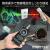 盗聴器 盗撮器 GPSロガー 発見器 ワイヤレス電波検知器 マルチディテクター (R-232)