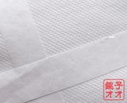 通気フィルター800菌糸ビン用50枚入り(100ミリ×100ミリ)