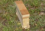 【今だけ箱代無料】【交配用】無王 蜜蜂2000匹 ベニヤ箱