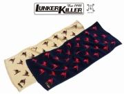 LunkerKiller ランカーキラー 「LKBC タオル」