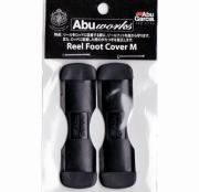 AbuGarcia アブガルシア 「Reel Foot Cover M リールフットカバーM」【メール便可】