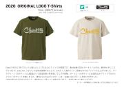 ★ご予約商品★ チェスト114 「2020 Original Logo T-Shirts」 【クリックポスト発送可】 ※7月下旬発売予定