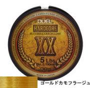 DUEL デュエル 「ハードコア XX」