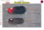 ムチョウワークス 「スイッシュマウス」