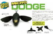 RAIDJAPAN レイドジャパン 「マイクロダッジ」 【クリックポスト発送可】