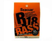 クレハ Seaguar シーガー 「R18 BASS 160m」【メール便可】