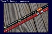 【送料無料】【同梱不可】Slowtaper スローテーパー 「Slow&Steady M56minus」