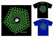 サスペンド 「ヘドン&サスペンド 80's コラボTシャツ」