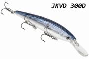 Strike King ストライクキング 「KVD Jerkbait J300D ジャークベイト」