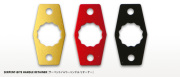 Whiplash Factory ウィップラッシュ ファクトリー 「サーペントバイト ハンドル タイプA リテーナー」