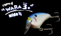10FTU 10フィートアンダー 「type4 WARA3 widell ワラミーワイドル アルミ貼り」