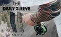 BlackStrap ブラックストラップ 「The Daily Sleeve デイリースリーブ」