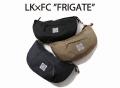 """ランカーキラー 「LK×FC """"FRIGATE""""」"""