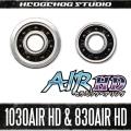 ヘッジホッグスタジオ 「かっ飛びチューニングキットAIR HD 1030AIR HD&830AIR HD」