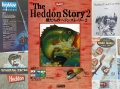 ALVAN アルバン 「The Heddon Story2 僕たちのヘドンストーリー2」