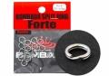 ボンバダアグア 「Forte ボンバダスプリットリング フォルチ」【メール便可】