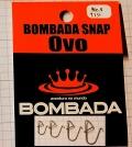 ボンバダアグア 「Ovo ボンバダスナップ オーヴォ」
