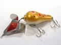 バスポンド BPベイト 「フローティングバズ 魚矢カラー」