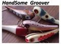 HandSome ハンドサム 「Groover グルーバー」