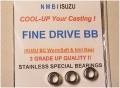 五十鈴工業 「ベアリング FINE DRIVE BEARING WS ID用」