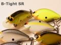開発クランク 「B-Tight Bタイト SR」【クリックポスト送料180円可能】
