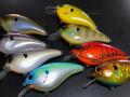 ミブロ 「漁師クランク」【クリックポスト発送可】