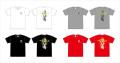 ★ご予約商品★ モンキーブレイン 「MB Tシャツ」 ※ご注文制限なし※8月頃入荷予定