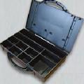 NatureBoys ネイチャーボーイズ 「リサイクルルアーボックス」 ブラック