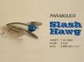 PARABOLICS パラボリックス 4s 「Slash Hawg スラッシュホグ」