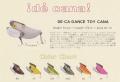★ご予約商品★ QuietFunk クワイエットファンク 「デカーナ」<4/17(火)まで>4月下旬入荷予定