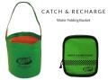 RATTYTWISTER ラッティーツイスター 「Water Folding Bucket CATCH & RECHARGE 折り畳み式バケット」