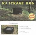 ★ご予約商品★ RAIDJAPAN レイドジャパン 「RJストレージバッグ」 ※9月下旬入荷予定
