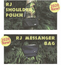 ★ご予約商品★ RAIDJAPAN レイドジャパン 「RJショルダーポーチ RJメッセンジャーバッグ」 ※9月下旬入荷予定