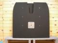 篠工房 「折りたたみ式 10フィート 14フィート ハイデッキ ダウンボックス仕様 MGツアーエディション専用 ベース付き 発泡ブロック付き」