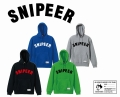 SNIPEER スナイパー 「ARCH PARKA パーカ」