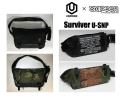 SNIPEER スナイパー 「サバイバーユーエスエヌピー Surviver U-SNP」