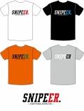 ★ご予約商品★SNIPEER スナイパー 「E.R. Tee イーアールティー」<4/11(水)まで>4月下旬入荷予定