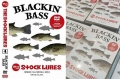 STOCK ストック 「THE STOCK LURES(4) BLACKINBASS」【メール便可】