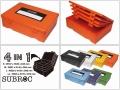 東邦産業 SUBROC サブロック 「TACKLE CONTAINER タックルコンテナー」