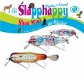 津波ルアーズ 「Slapphappy Shad Mini del Plastico スラップハッピーシャッドミニ デル プラスティコ」