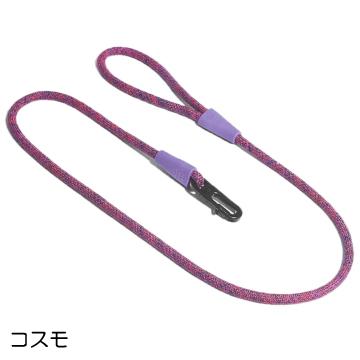 [zee.dog] ロープリード 120cm 犬用リード