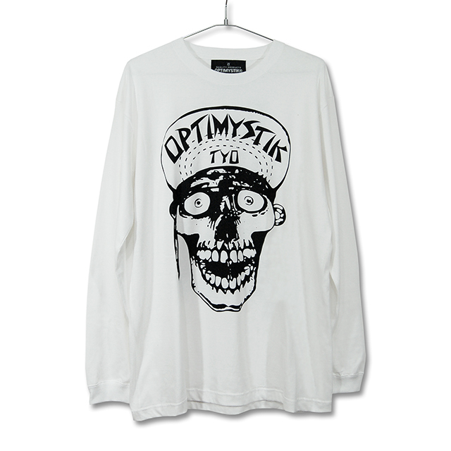 SxTxO LONG SLEEVE T/S