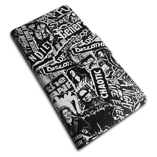 Collage iPhone Cover